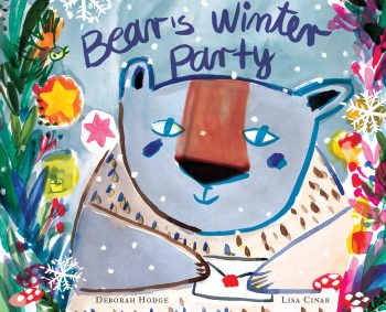 Bears Winter Party
