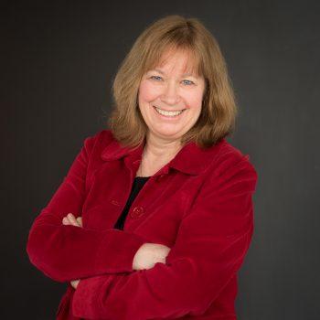 Deborah Hodge