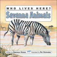 Savanna Animals