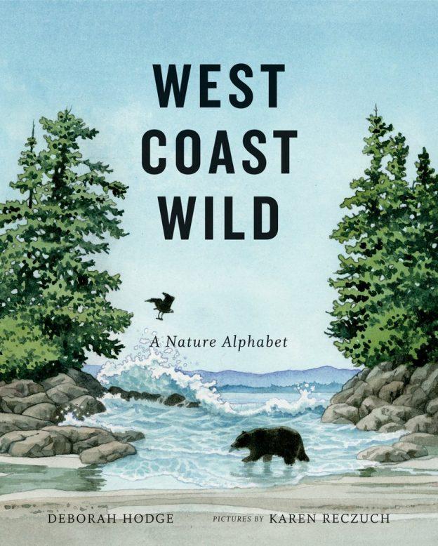 West Coast Wild