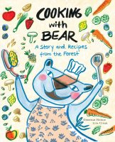 Cooking with Bear