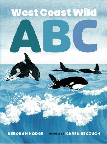 West Coast Wild ABC
